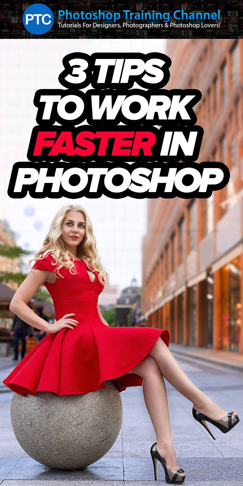 3 time saving tips to work faster in photoshop photoshop 3 time saving tips to work faster in photoshop photoshop tutorials and third baditri Images