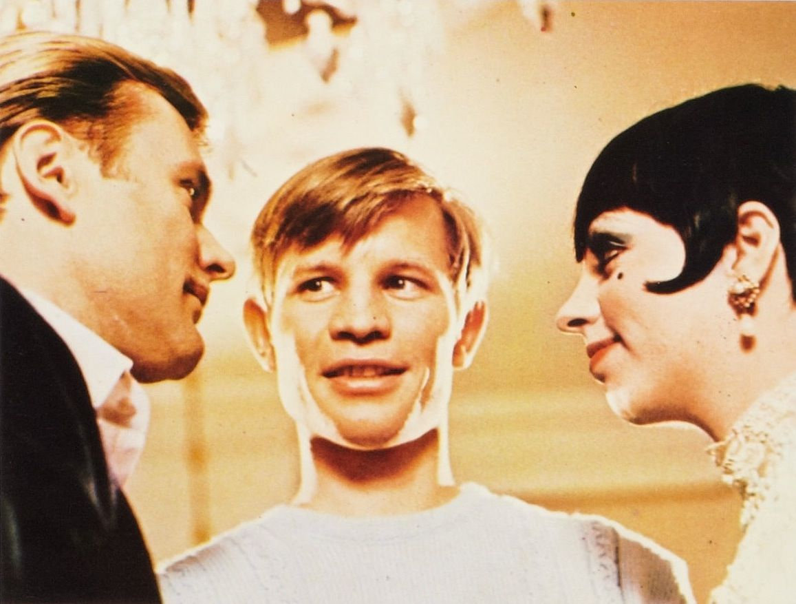Essential Gay Themed Films To Watch, Cabaret http://gay-themed-