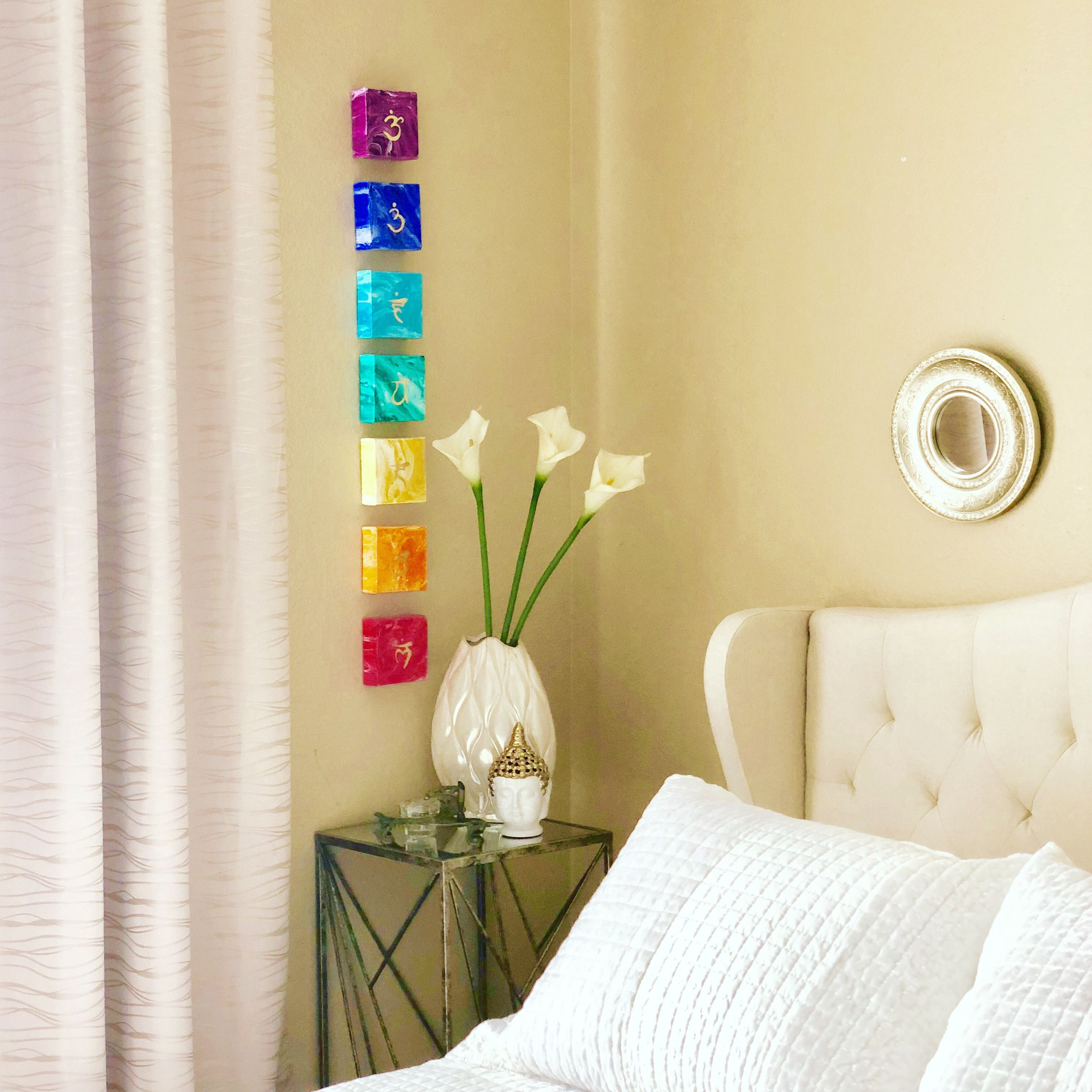 Awesome Chakra Wall Art Pictures - The Wall Art Decorations ...