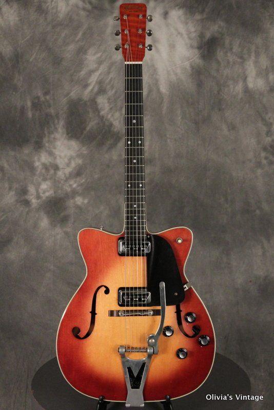 Other Olivia S Vintage Guitars Vintage And Fine Guitars Vintage Guitars Guitar Vintage Electric Guitars