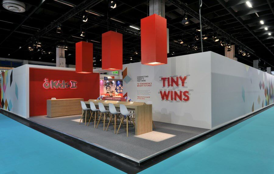 Custom Exhibition Stands Uk : Custom exhibition stands for uk and global events exhibition