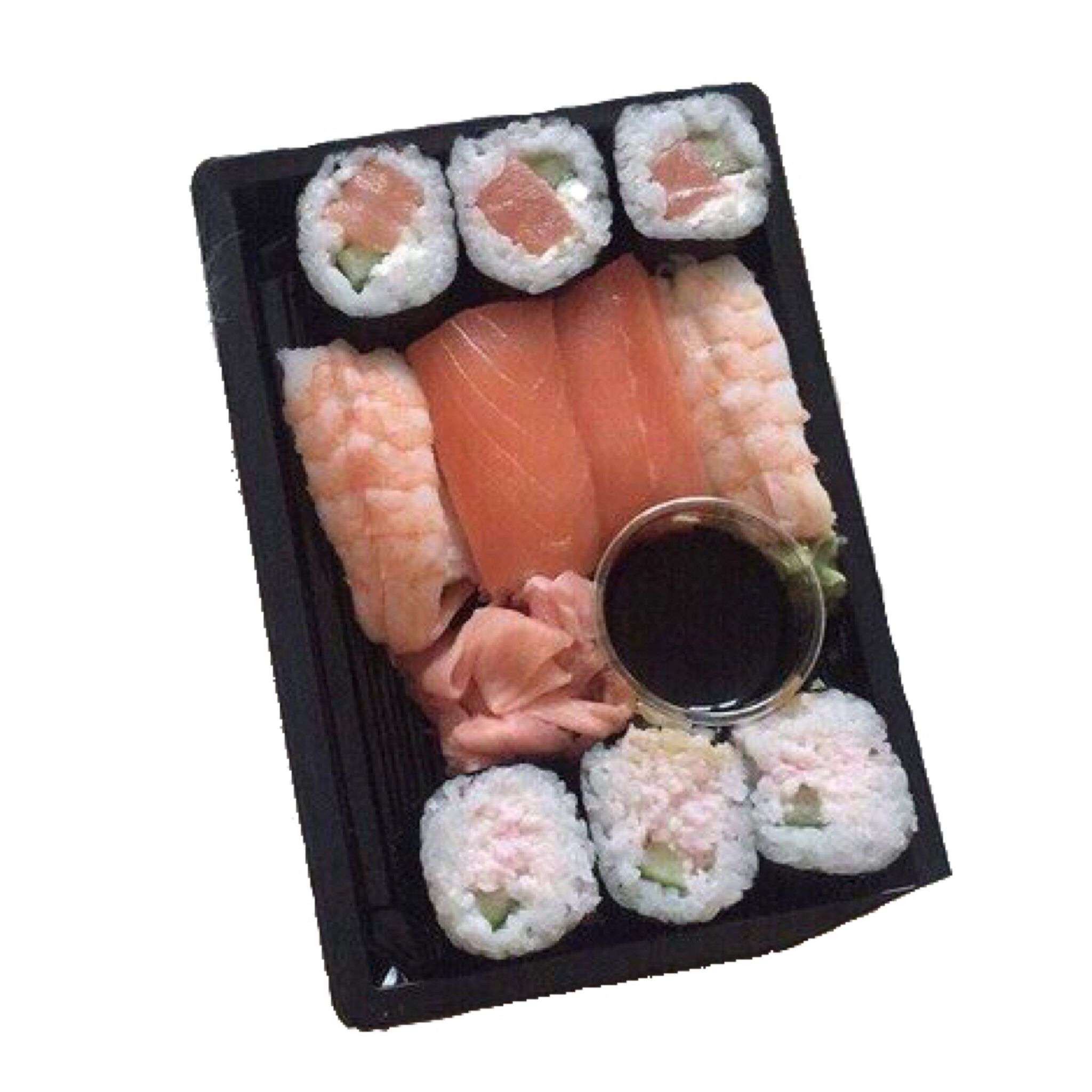 Sushi Png Food Png Strawberry Png Tumblr Food