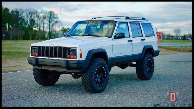 Cherokee Xj For Sale >> Lifted Jeep Cherokee Xj Sport For Sale Jeep Cherokee Xj
