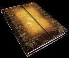 Prestige Journals-Antique Leather-Medium