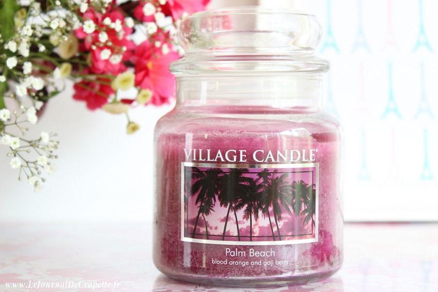 palm beach village candle #villagecandle #palmbeach #candle #pomelo #pamplemousse
