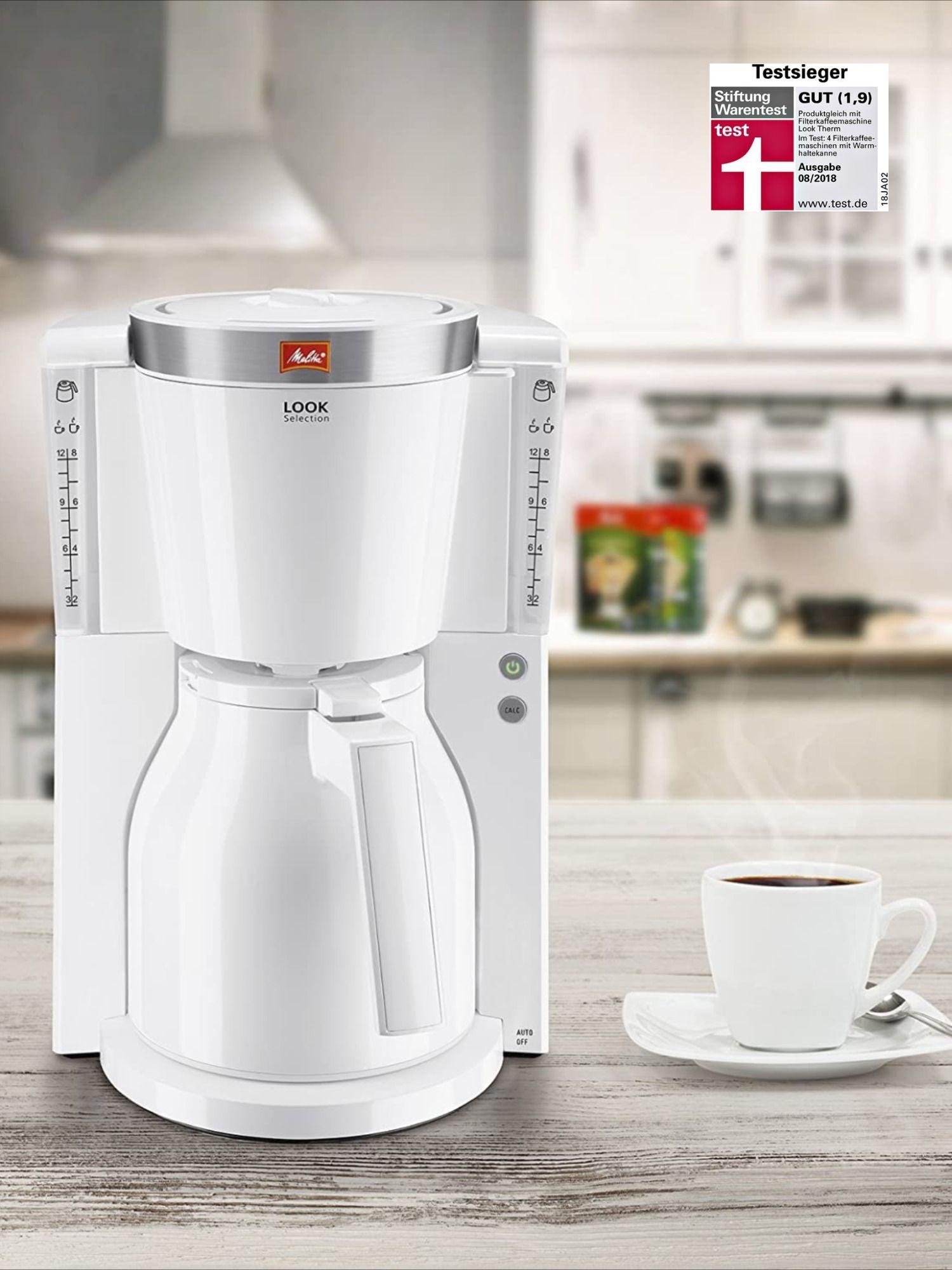 Pin Auf Kaffeemaschinen Fur Filterkaffee