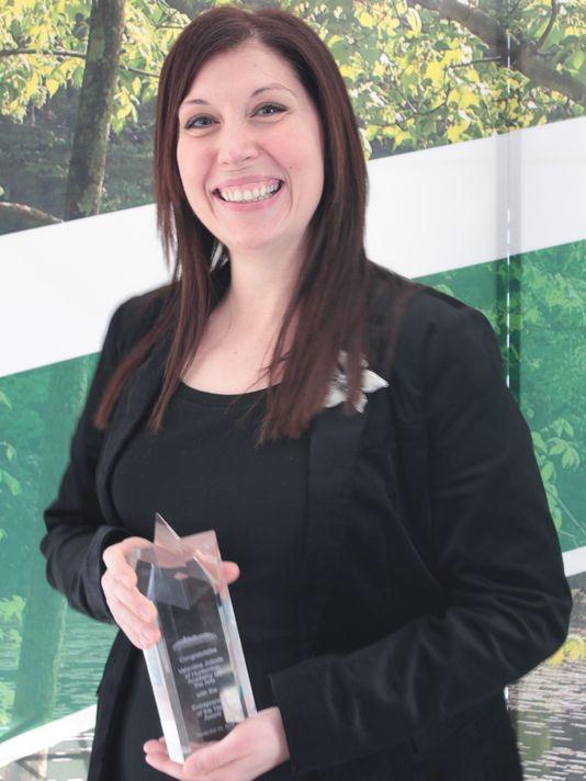 Flemington music school owner named Hunterdon's Entrepreneur of the Year