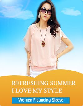 Refreshing summer