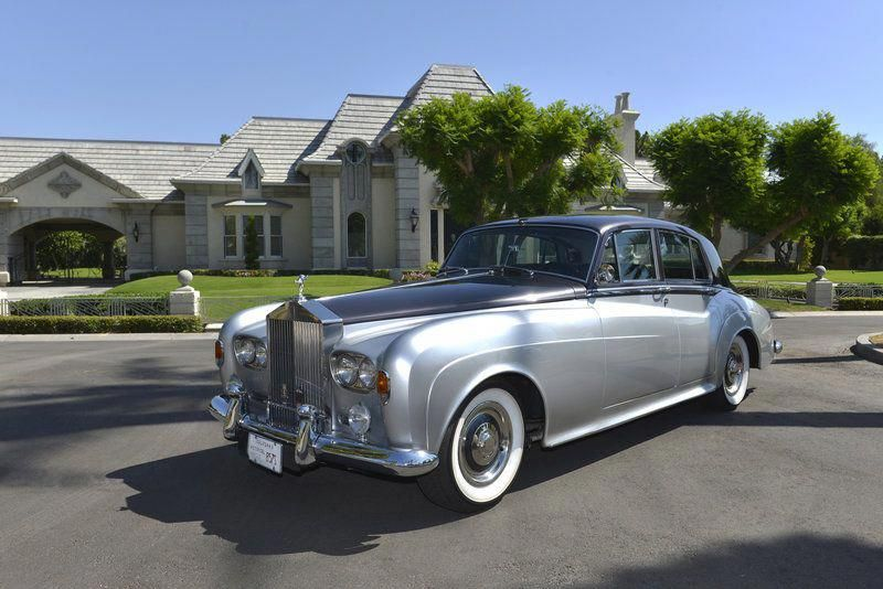 1964 Rolls Royce Silver Cloud III for sale by Owner