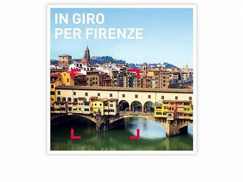 Prezzi e Sconti: In #giro per firenze ad Euro 189.90 in #Smartbox ...