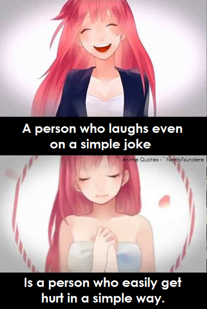 AnimeQuote | Anime Quotes | Pinterest | Anime, Manga and Anime qoutes