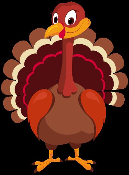 Turkey Png Clip Art Image Thanksgiving Clip Art Art
