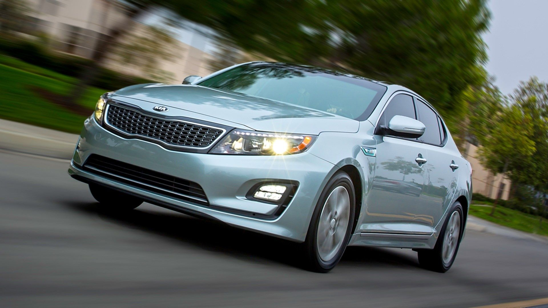 1920x1080 px kia optima pic: High Definition Backgrounds by Jenner Jacobson
