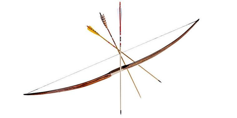 Comment Fabriquer Un Arc comment fabriquer un arc et des flèches en bois ? | tips/hacks | arc