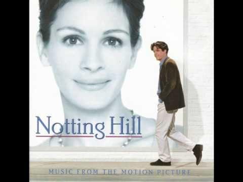 Notting Hill (Score)-Soundtrack aus dem Film Notting Hill https://www.youtube.com/watch?v=TYEHicd2XPI