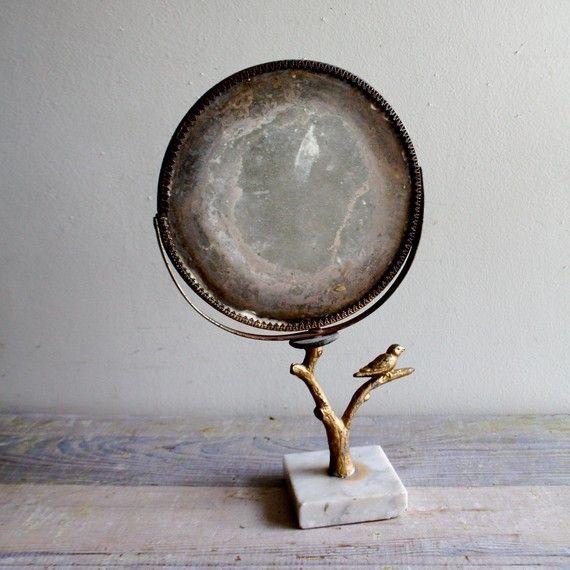 Antique Dressing Mirror Antique Mirror Hand Mirror
