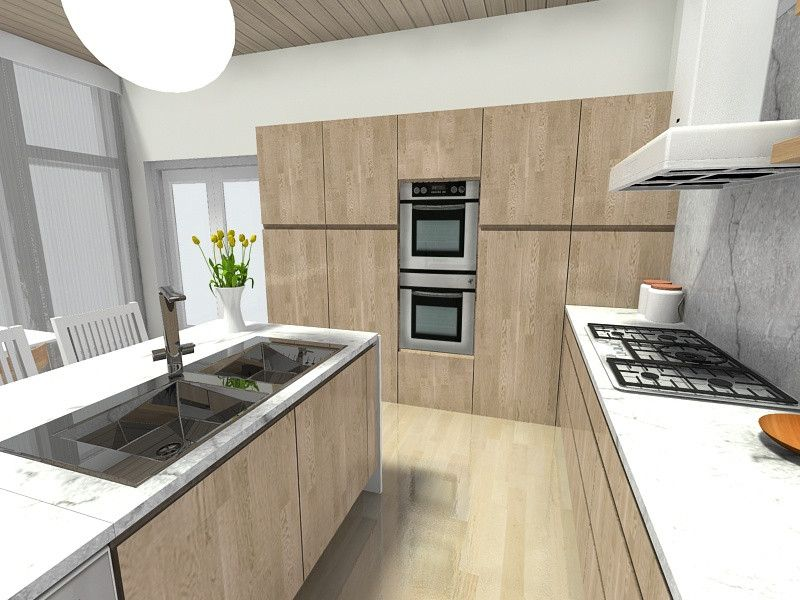 50 How To Design A Kitchen Layout Tc9s