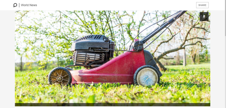 Husqvarna Lc 141li Lawn Mower Cordless Lawn Mower Husqvarna