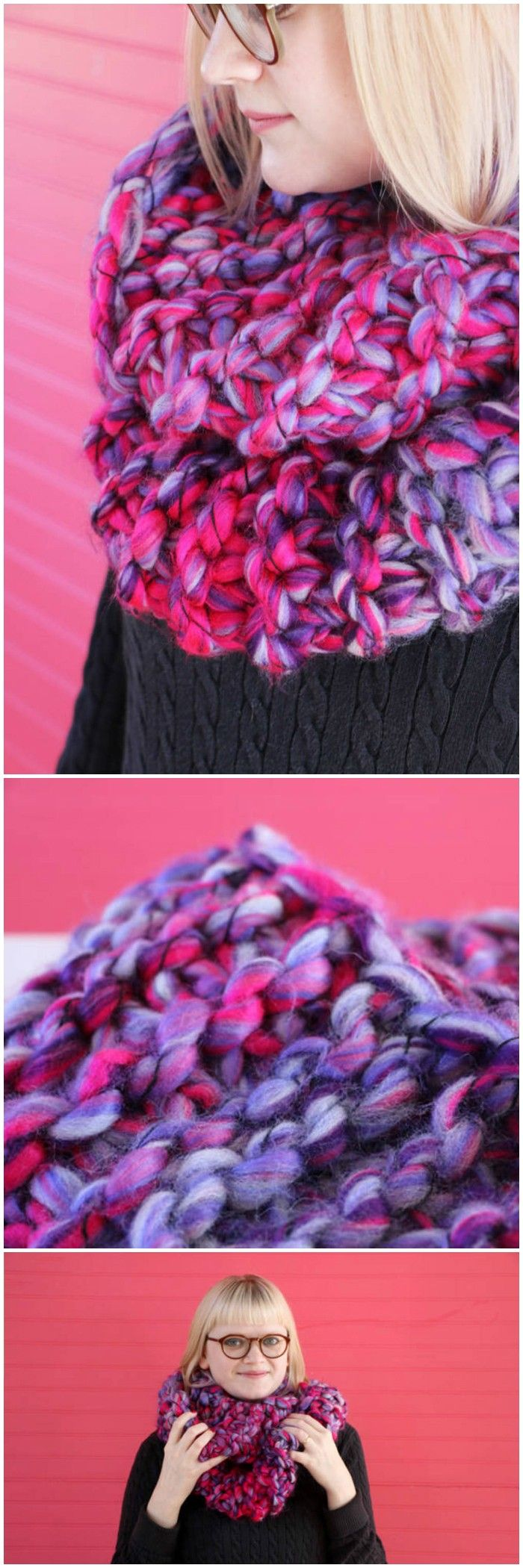 I have rounded up 20 Free and Easy Knitting Patterns for your!Mega ...