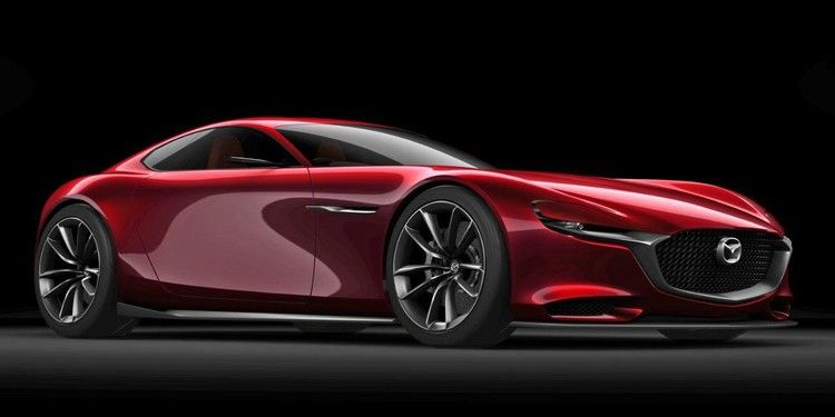 Mazda To Release First All Electric Car In 2020 Electrek All Electric Cars Electric Cars Mazda