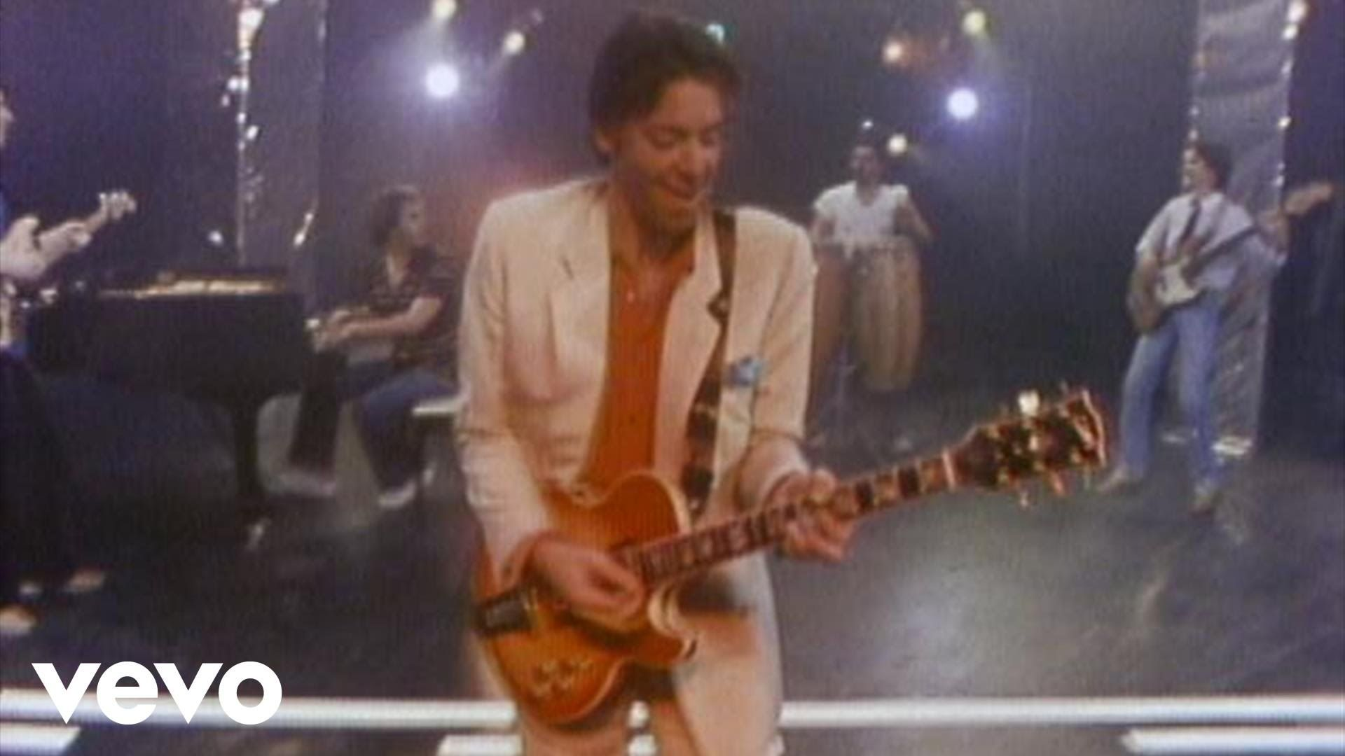 Music Video By Boz Scaggs Performing JoJo C 1980 Sony Entertainment