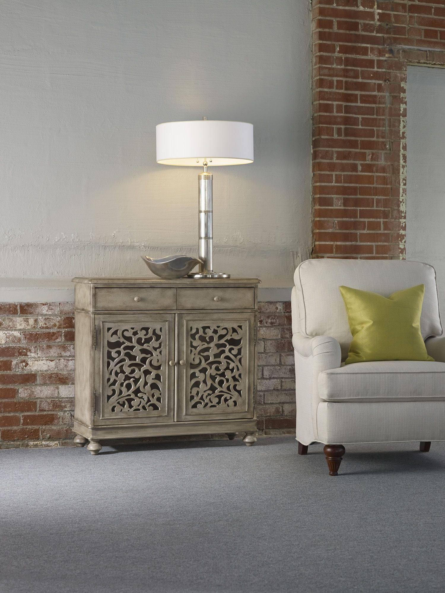 H Contract Furniture | 638 85004 Filigree Hall Chest