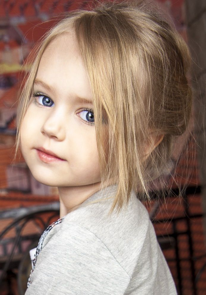 Картинки 5 лет девочка