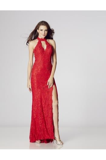 Ava By Tiffany Prom Red Prom Dress Available At Bridal Oasis
