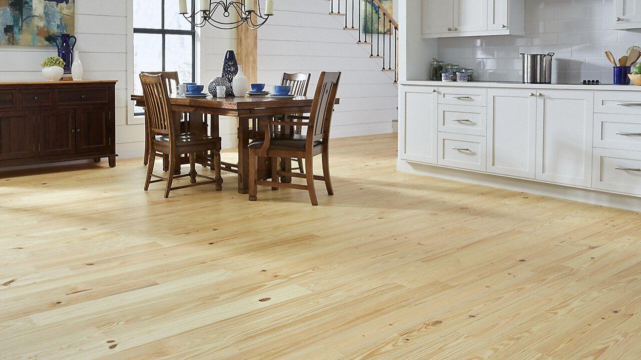 Top Hardwood Flooring Materials For Best Looking Floors