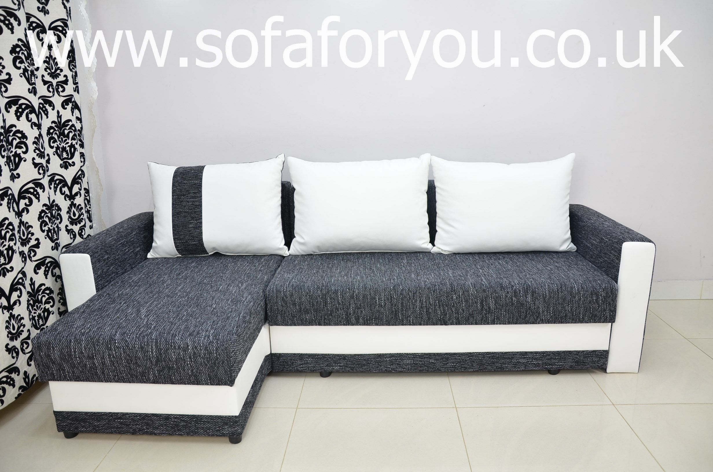Great Sofa Bed Kent Double Bed And Two Bedding Storages Corner Sofa Bed Sofa Sofa Bed