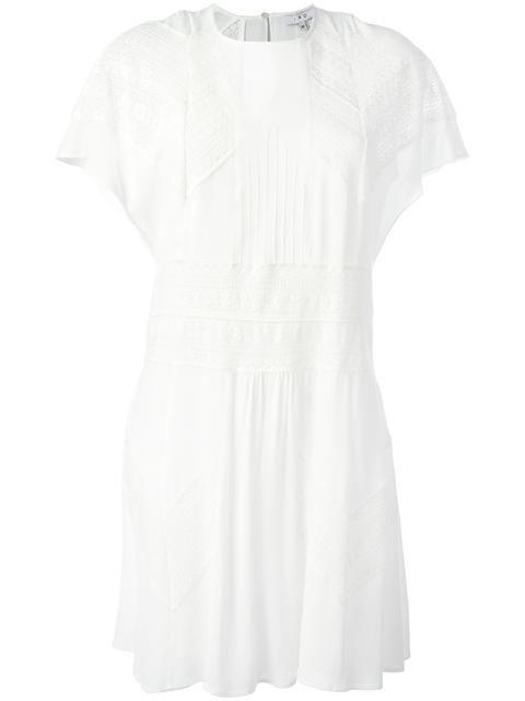 IRO Vilda 드레스. #iro #cloth #드레스