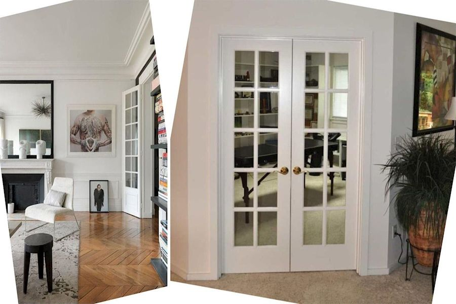 Frosted Glass Pantry Door Folding Doors Masonite Exterior Doors In 2020 Glass Pantry Door Frosted Glass Pantry Door Exterior Doors