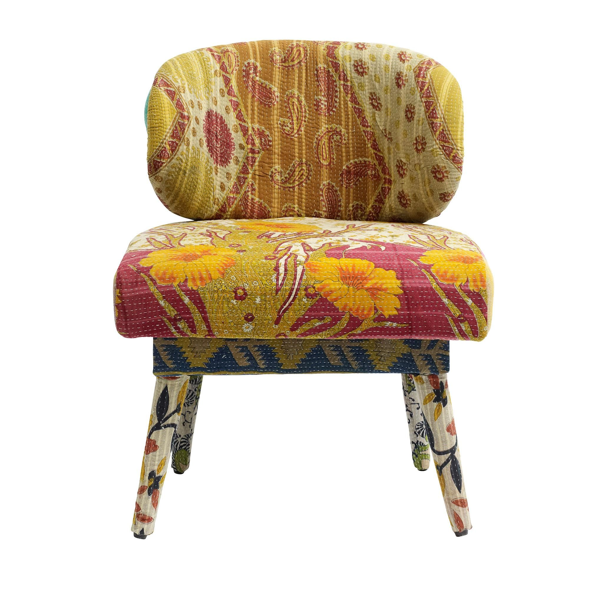 Outstanding Patchwork Chair All Chairs And Stools Chairs And Stools Machost Co Dining Chair Design Ideas Machostcouk