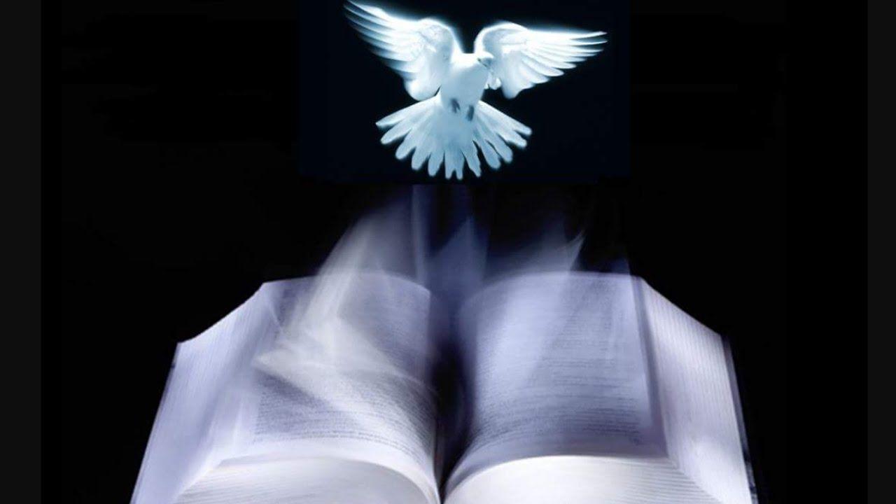 성령의 나타남(이적)과 성령 자체의 차이점(시편 42편의 비밀)