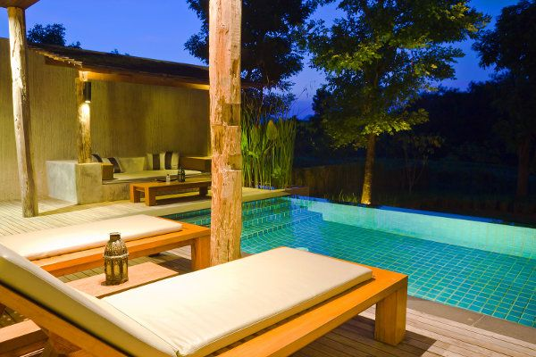 Every Pool Patio Needs These 5 Things   Http://blog.1800pools.