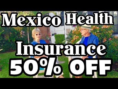50 Off Medical Insurance Ajijic Guadalajara Lake Chapala San