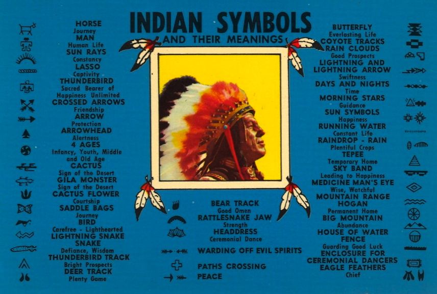 red moon meaning native american - photo #31