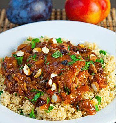 Fresh nectarine and plum moroccan chicken tagine recipe saveur fresh nectarine and plum moroccan chicken tagine recipe saveur forumfinder Choice Image