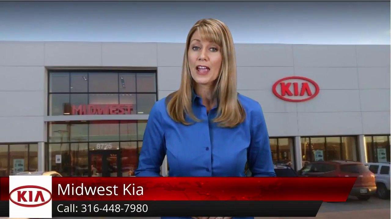 Garden City KS Best Auto Financing Car Dealer New Used Kia