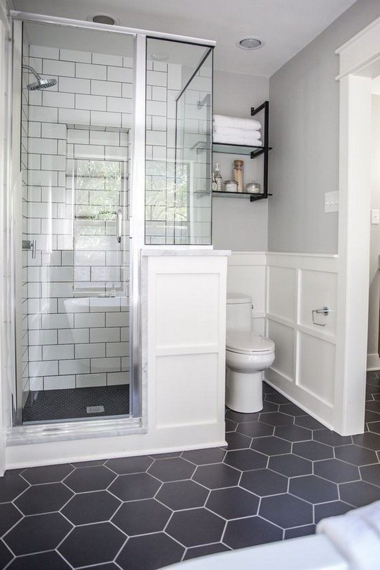33 Stunning Small Bathroom Remodel Ideas On A Budget With Images