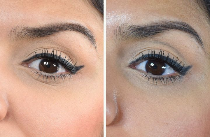 Vult Lápis Para Olhos Total Black
