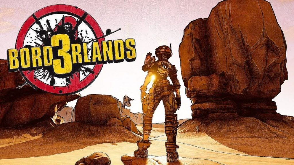 Everything that we know about borderlands 3 borderlands