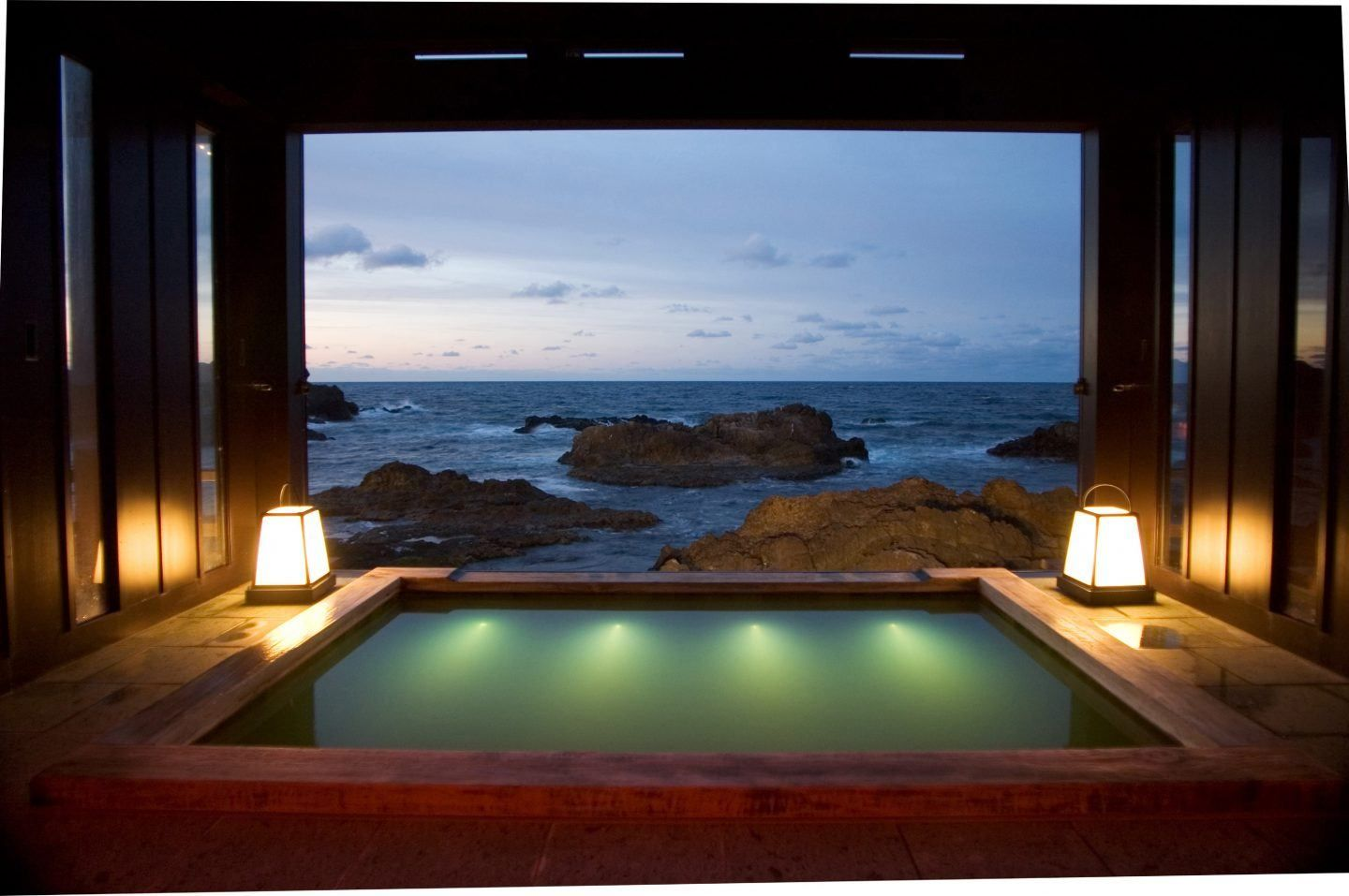 Luxury Japanese ryokan: 7 of the best - InsideJapan Tours | Luxury
