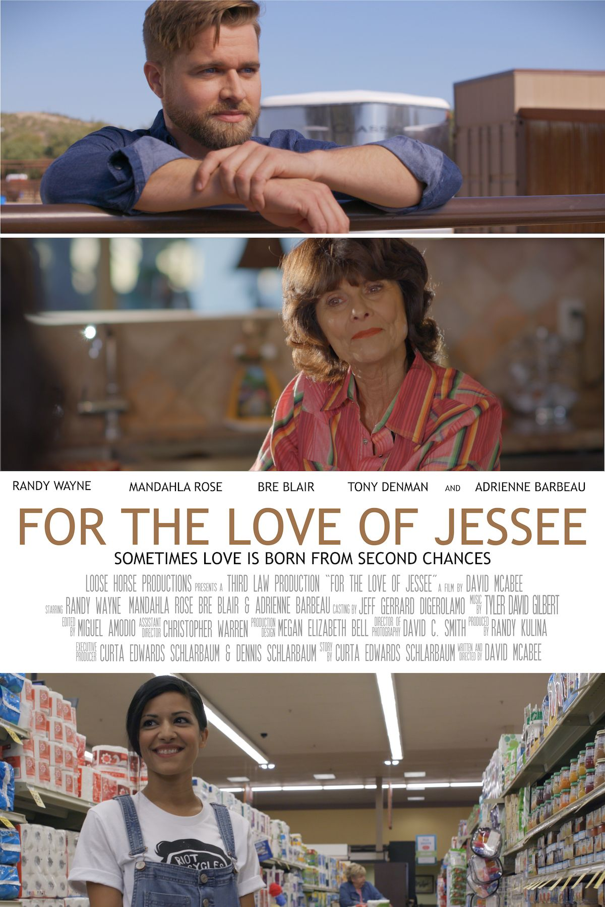 Film Review 8220 For The Love Of Jessee 8221 In 2020 Film Review The Baby Sitters Club Screenplay Writer