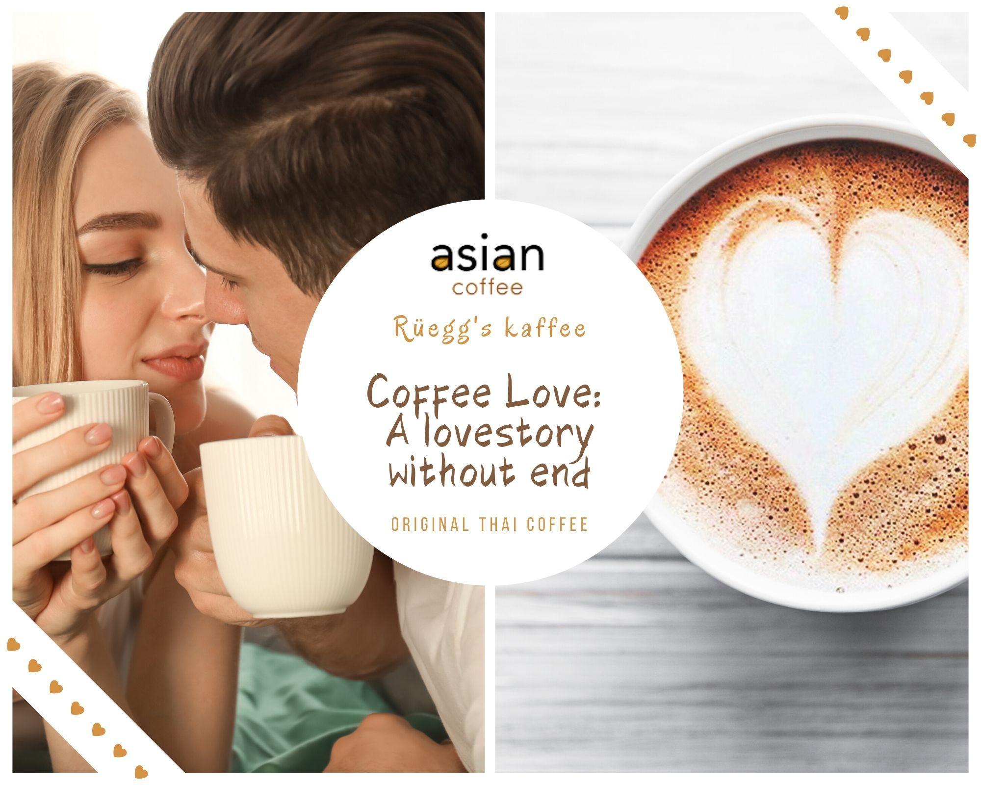 Kaffee-Liebe, eine Liebe, die ewig hält! www.rueggs.com  #coffeetime #cafe #coffeelover #coffeeaddict #coffeeshop #espresso #love #specialtycoffee #coffeelove #caffeine #coffeelife #coffeeholic