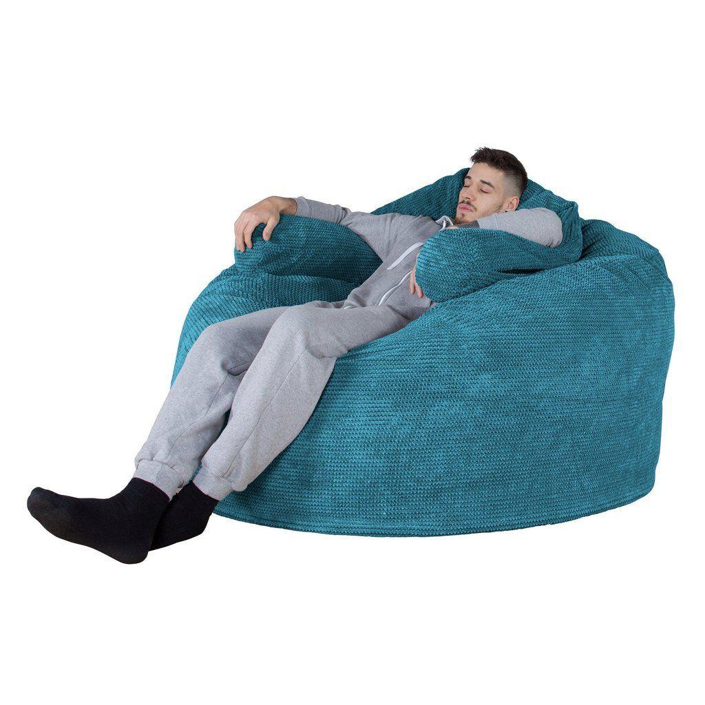 Miraculous Cloudsac Our Original 1000 L Xxl Memory Foam Bean Bag Uwap Interior Chair Design Uwaporg