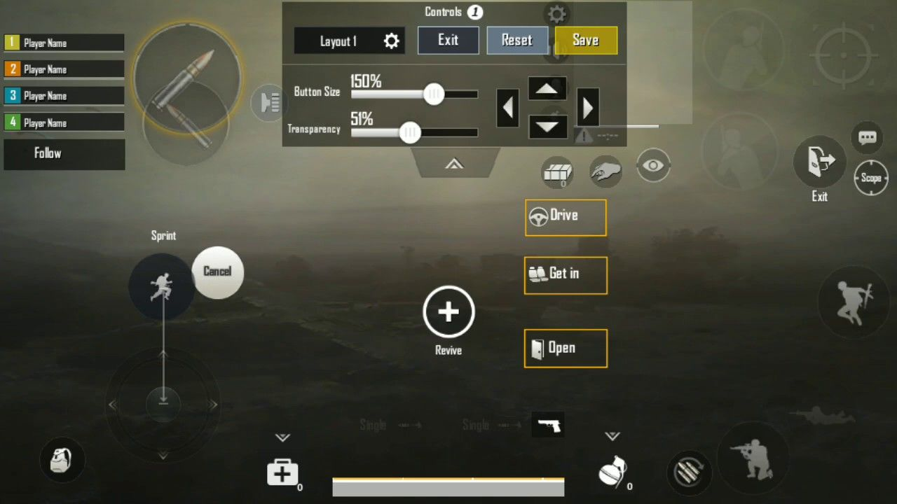 Best 4 Finger Claw Pubg Mobile Gaming Tips Mobile Game