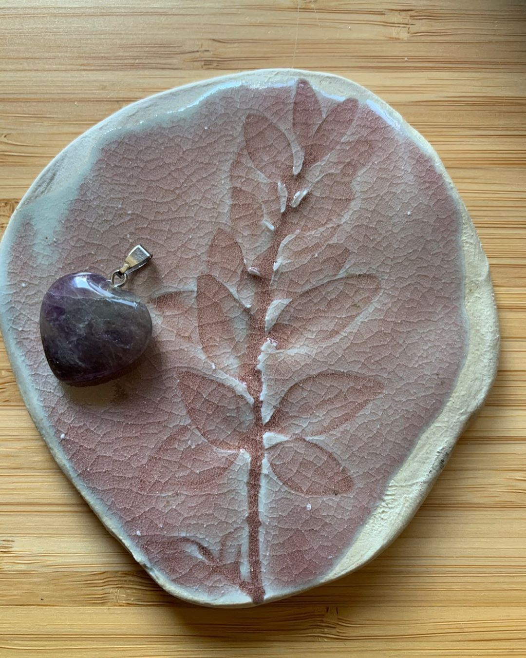 Amethyst 💜powerful, protective, healing, cleansing, intuitive , memory, creativity,motivational, meditative #amethyst ceramics #clay #pottery #earthenware#handmade #instapottery#ilovepottery #glaze#madebyme#craft#potteryofinstagram #seekcreateinspire#australianceramics#handmade#simplicity #wheelthrownpottery #australianpotter#wabisabi#makersgonnamake #ceramics #clay #pottery #earthenware#handmade #instapottery#ilovepottery #glaze#madebyme#craft#potteryofinstagram #seekcreateinspire#bohostyle #a