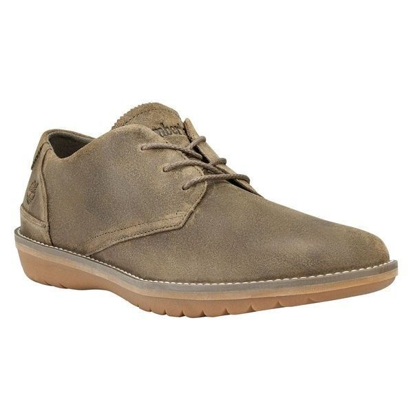 9bc232ed12b Details about Timberland Front Country Travel Oxford Low Shoes Wide ...