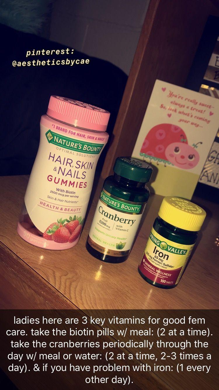 Vitamins In 2020 Vitamins For Skin Body Skin Care Hair Skin Nails